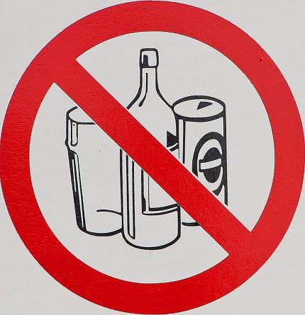 No Alcohol - Wells